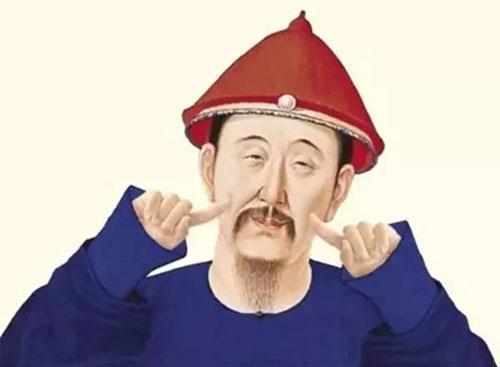 卖萌的故宫 中国风原创文化产品