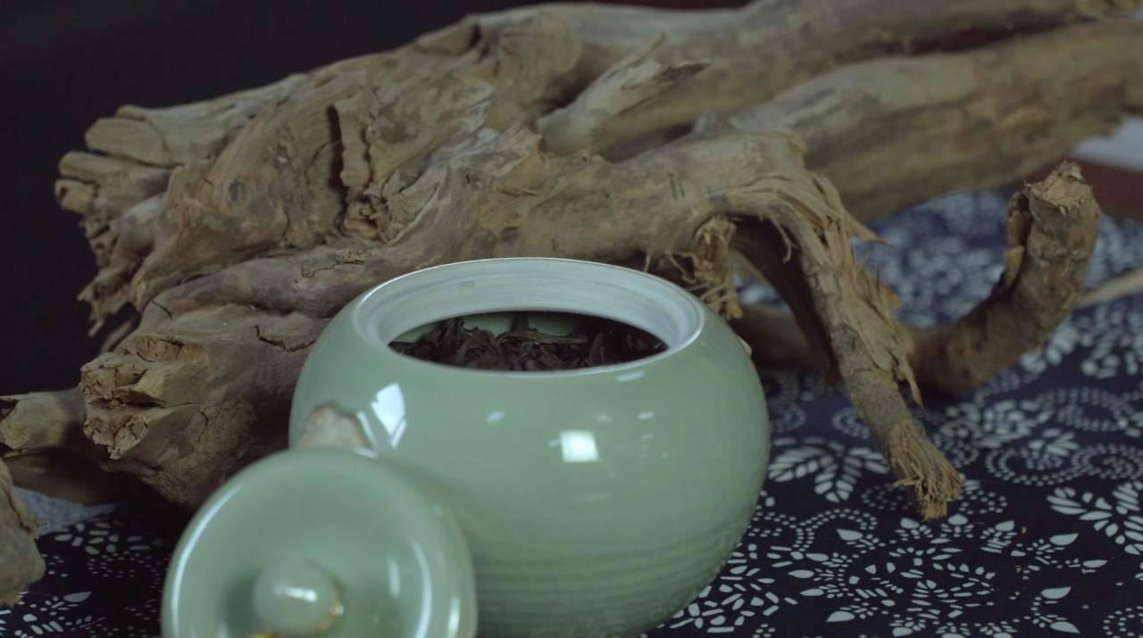 中国茶道禅茶馆,茶乃人生乐事