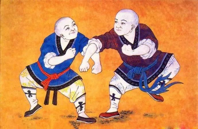 中国传统文化有那些?1