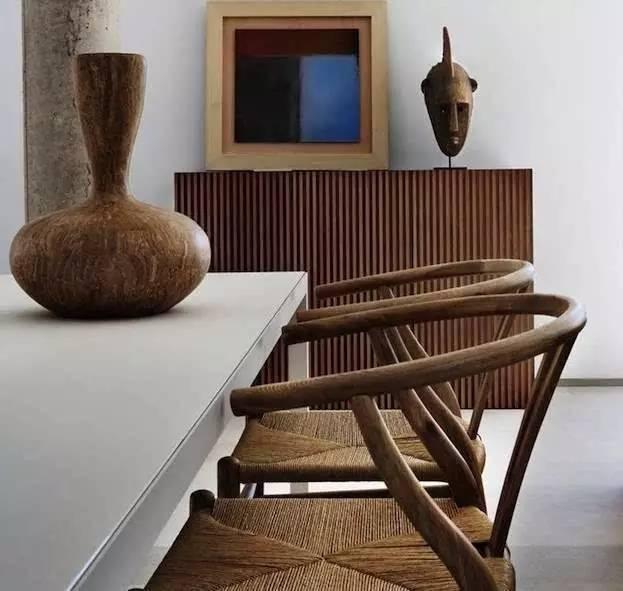 中式装修:新中式家具之美