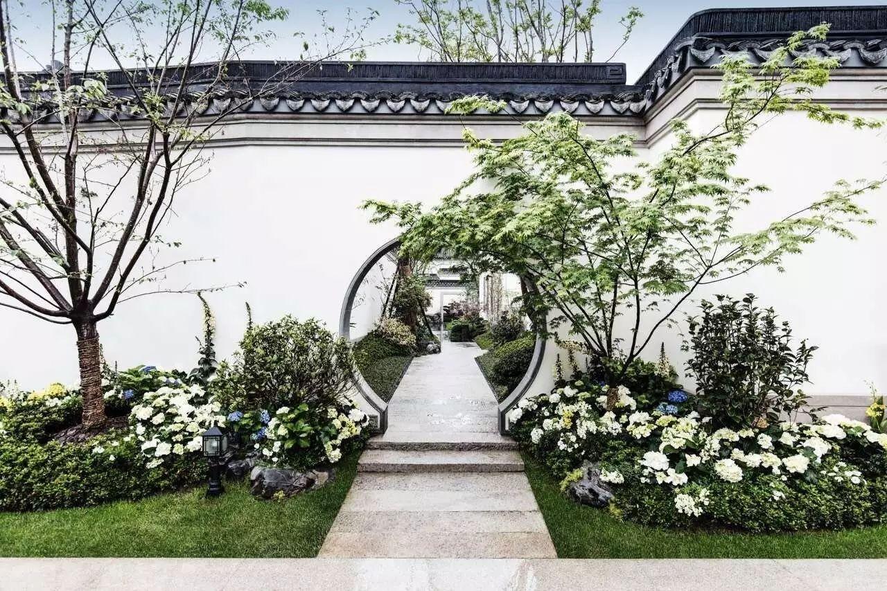 10所绿城·中式宅院,何必