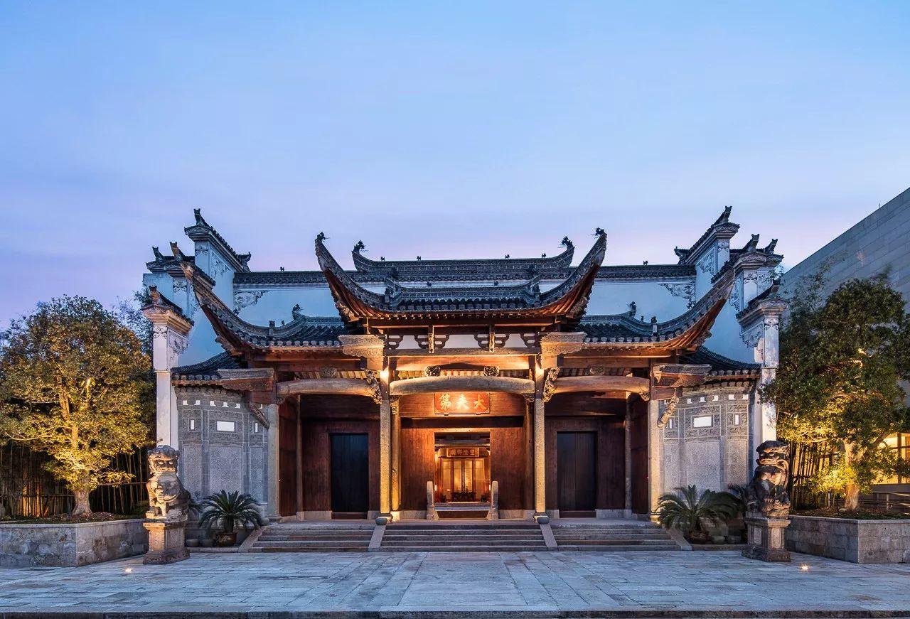 中式装修设计:看遍最火的中式