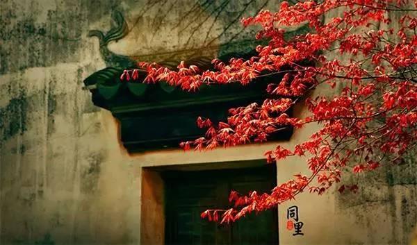 中国古镇:浅析32个中国最