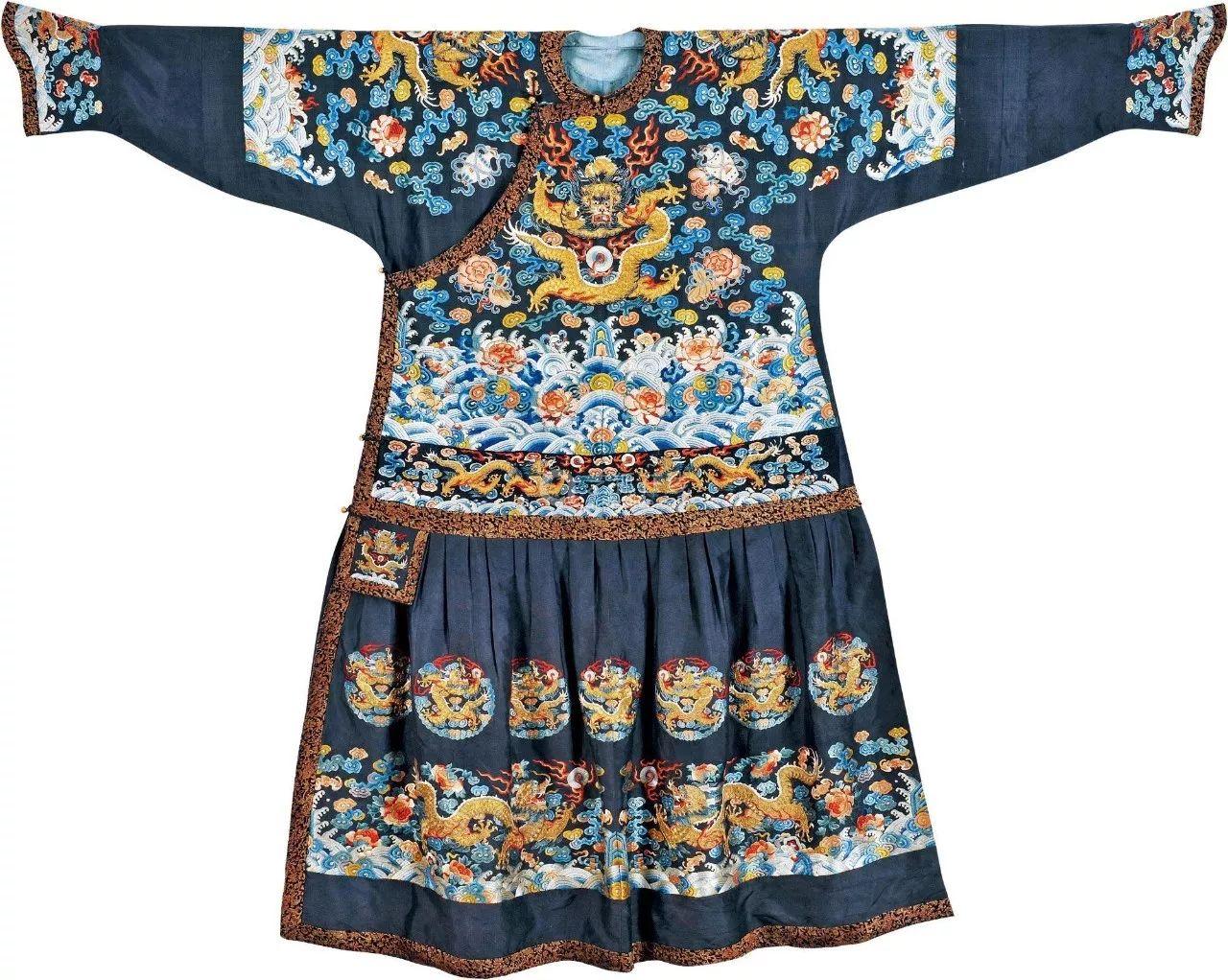 浅析中国刺绣,中国风的刺绣究
