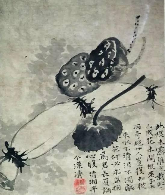 中国国画:用书画寄一生的情怀