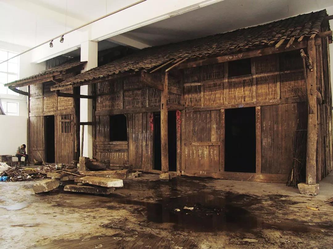 一座消失的千年古城:从