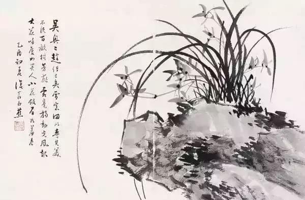 什么是中国画?浅谈中国画的内