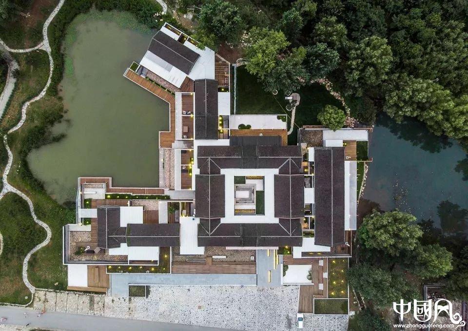 2家不错的民宿设计案例,打造不