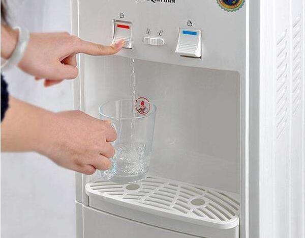 饮水机如何摆放不漏财,风水催财物品有哪些