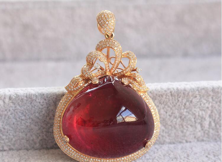 水晶,女生最好的装饰品!