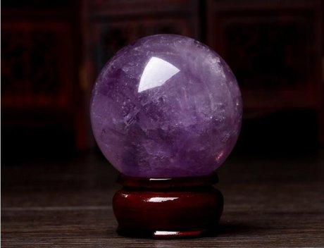 水晶,女生最好的装饰品!(二