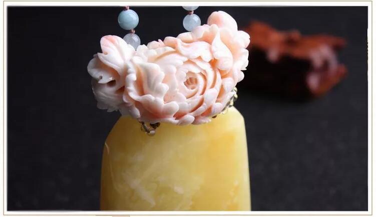 天然琥珀蜜蜡吊坠,琥珀蜜蜡保养方法