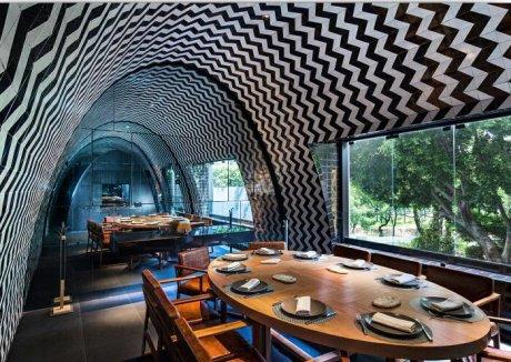 墨西哥CHAPUL餐厅