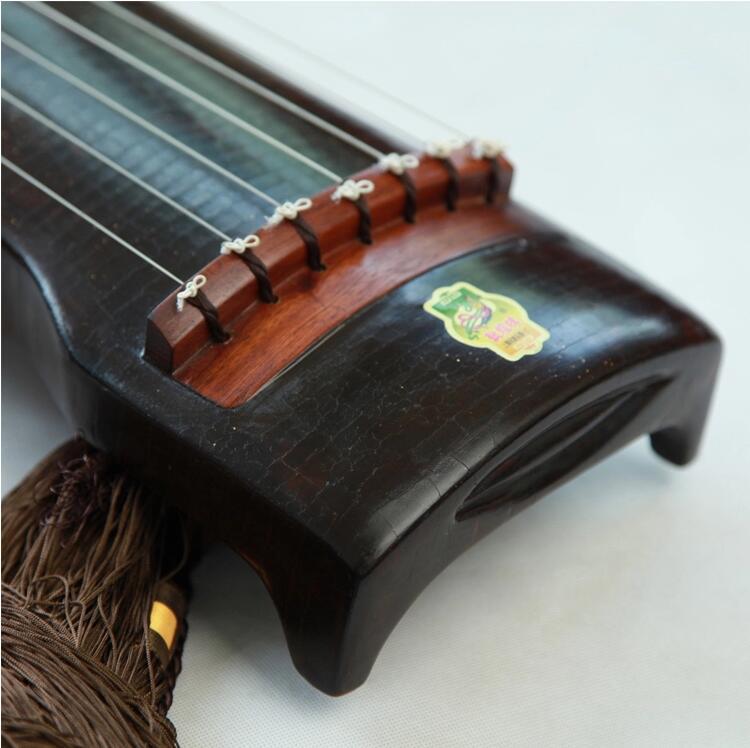 杉木古琴乐器