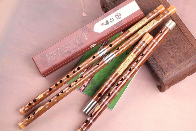 专业级演奏笛子乐器