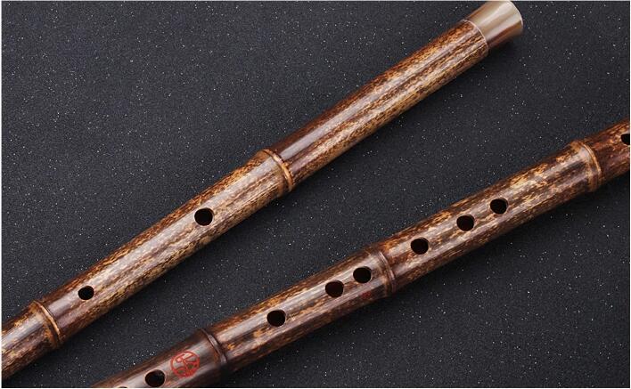 典藏级演奏笛子乐器