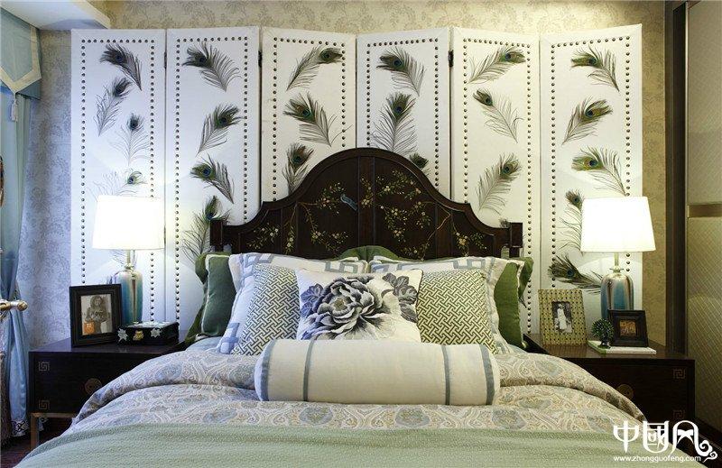 卧室中风水画的讲究