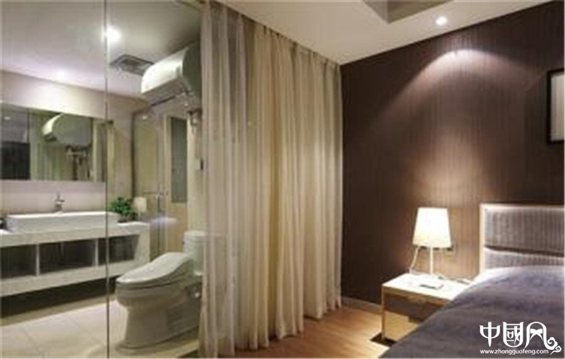 卫生间卧室的风水如何布局