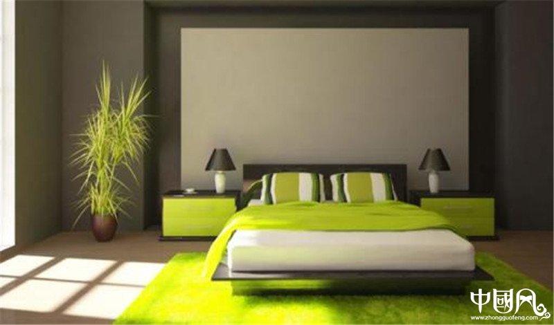 卧室床位的风水摆设有哪些