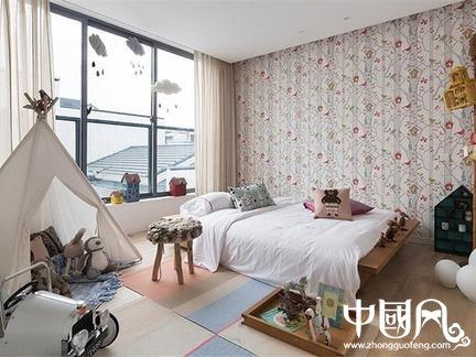 小孩的卧室风水布局有哪些