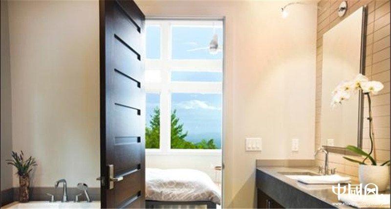 卧室卫生间的风水有哪些
