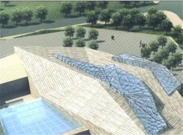 湖南省地质博物馆