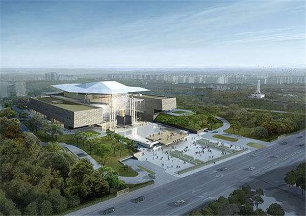 湖南省博物