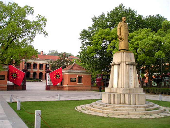 武汉辛亥革命博物馆