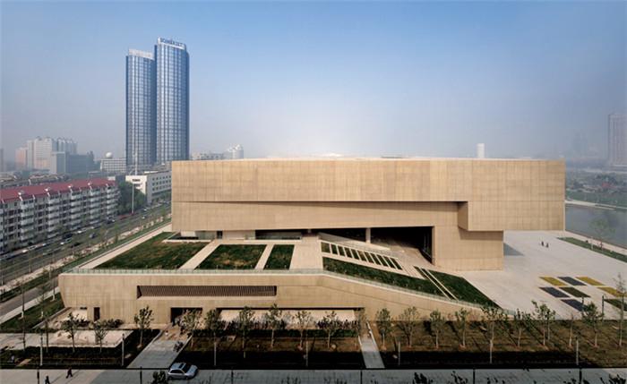 天津博物馆(旧馆)