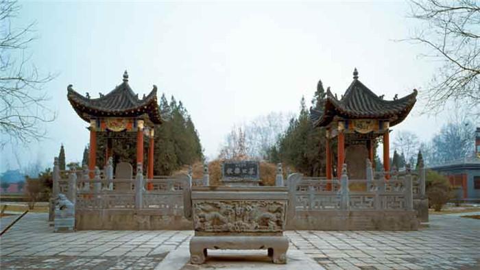 河南省洛阳市白马寺