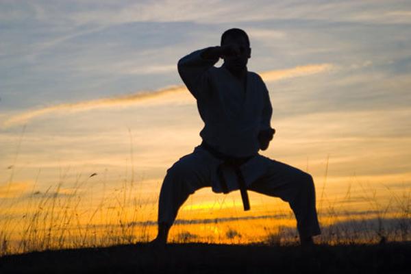 中华武术:十八般武艺