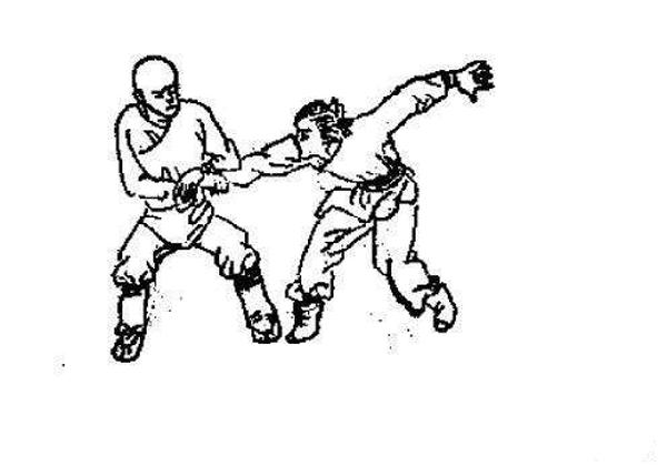 中华武术:峨眉拳