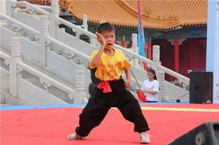 中华武术:红拳