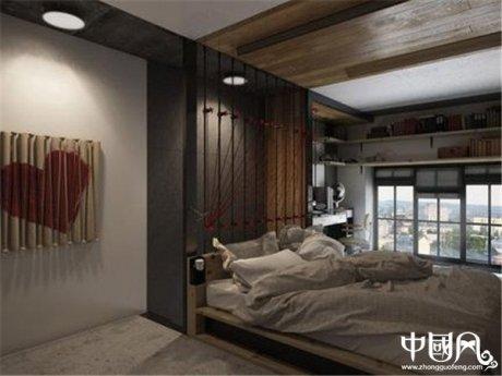 怎样选择卧室的风水灯