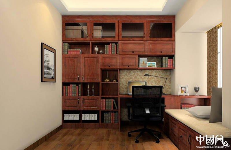 书房植物能提升事业运