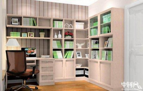 书房如何布置提升事业运