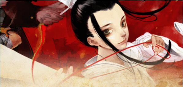 动漫之家漫画网_夏达中国风作品《长歌行》- 中国风