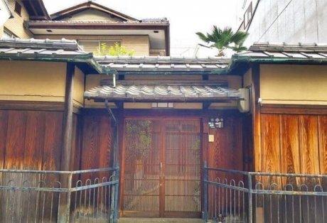 京都民宿千本家