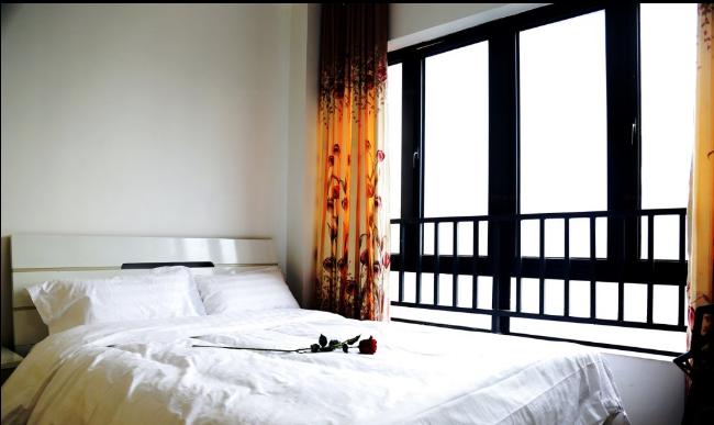 重庆柚子私家公寓