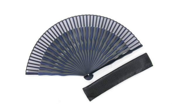 日式和风扇折扇图片