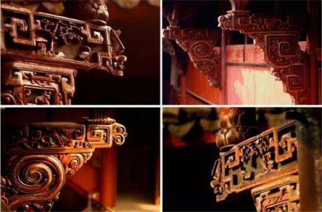 中国最美古建筑摄影(三)
