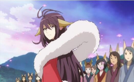 《狐妖小红娘》涂山雅雅