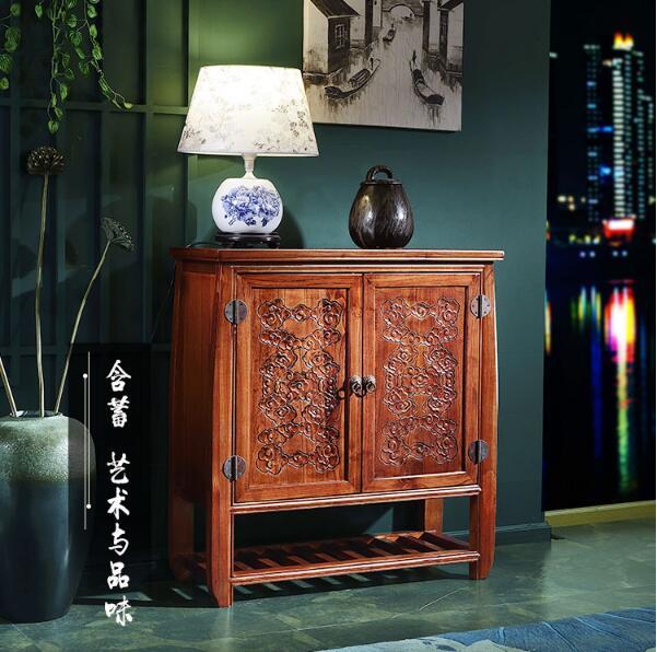 亮窗花格_古典家具仿古中式柜子- 中国风