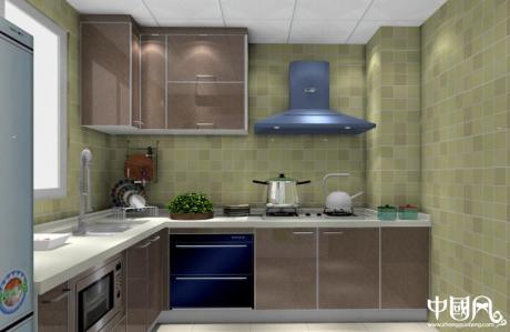 厨房装修风水禁忌如何注意