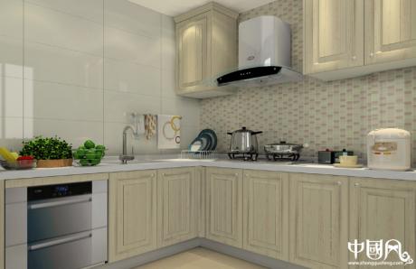 厨房风水优化设计