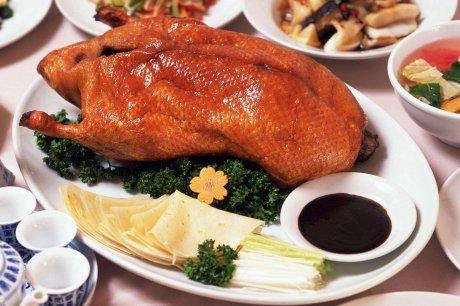 舌尖上的北京美食