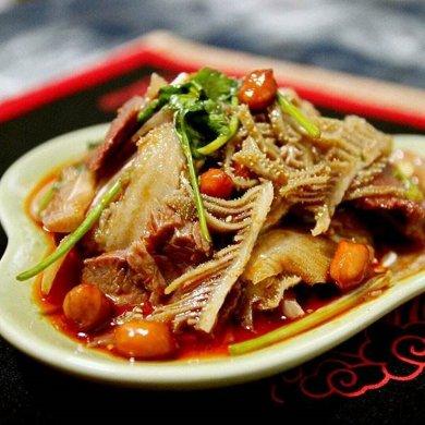 中国八大菜系之川菜