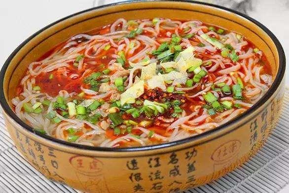 西安美食五大排名榜