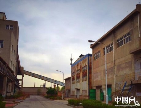 工厂风水讲究