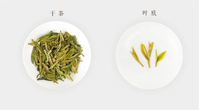 中国十大名茶之西湖龙井